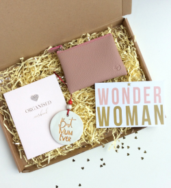 Mothers day letterbox gift