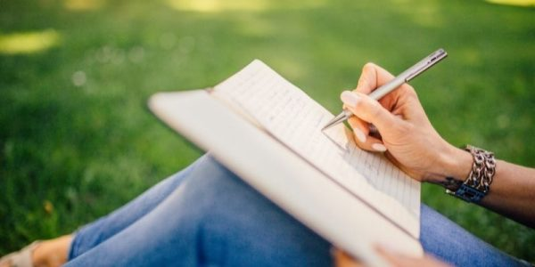 How Journaling can help shape your life