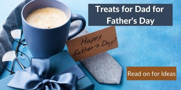 Father's Day Gift Ideas blog